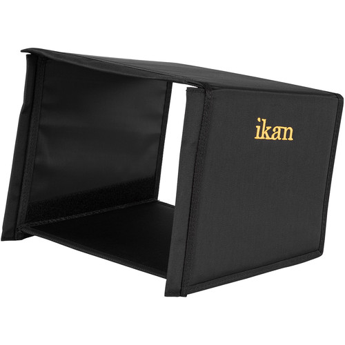 ikan SH12 Sunhood for D12 Monitor