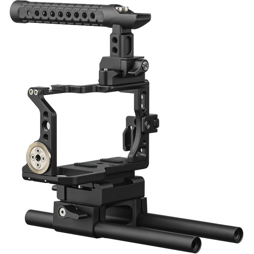 Stratus Stratus Complete Cage For Sony A6500 Camera Body
