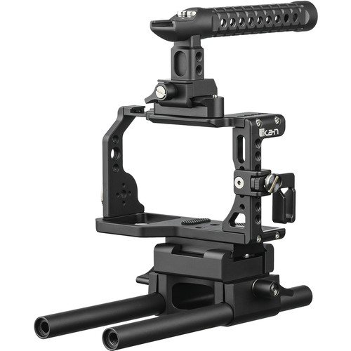ikan STRATUS Complete Cage for Sony a6500