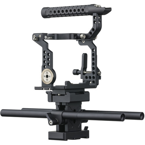 Stratus Stratus Complete Cage For Sony A7 Iii Series Cameras