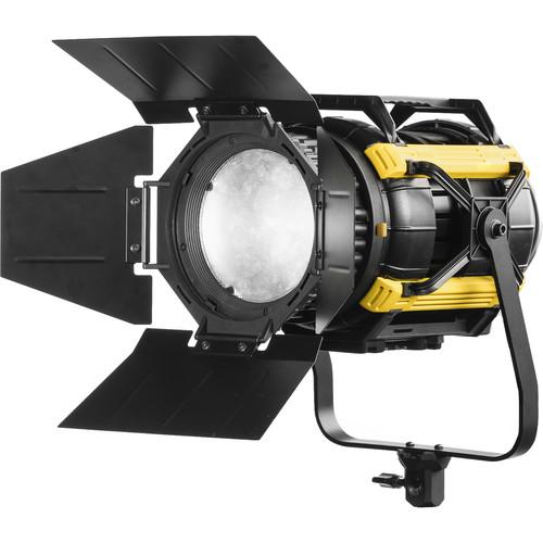 ikan Stryder Bi-Color 2700-5600K Studio and Field LED Light with DMX