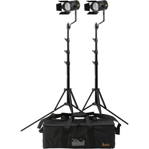ikan SW50 Stryder 2-Point LED Light Kit