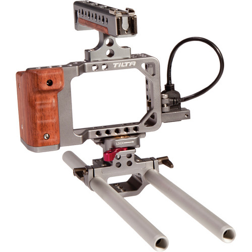 Tilta ES-T13 Blackmagic Pocket Cinema Camera Rig