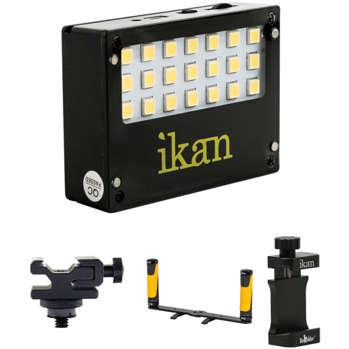 ikan Video Producer Kit for Smartphones