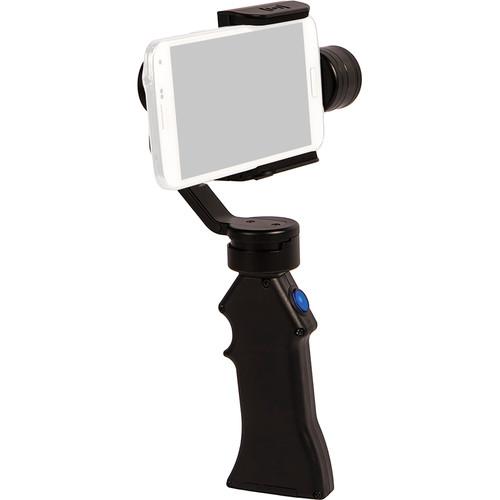 ikan X3 Handheld Electronic Gimbal for Smartphone