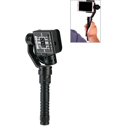 ikan FLY-X3 Handheld Electronic Gimbal for Smartphones
