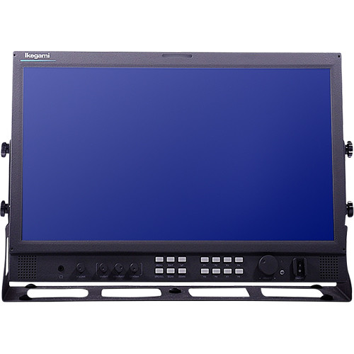 """Ikegami HDTV/SDTV Multi-Format LCD Monitor (18.5"""")"""