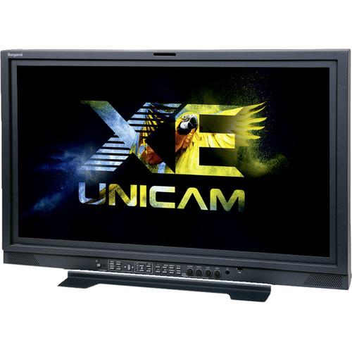 """Ikegami 31"""" 4K UHD LCD MONITOR"""