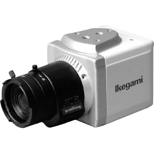 Ikegami ICD525 High Resolution Indoor/Outdoor Wide Dynamic Range Camera (NTSC)