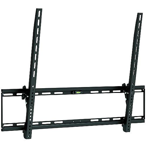 Ikegami IK-WB4780 Slim Tilt Monitor Wall Mount (Black)