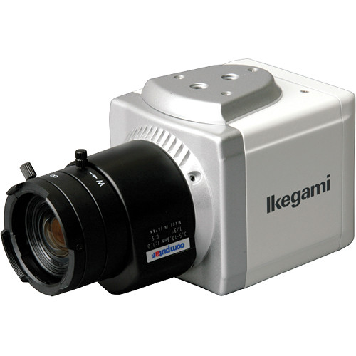 Ikegami IPD-BX11 Hyper Wide Light Dynamic IP Network Camera