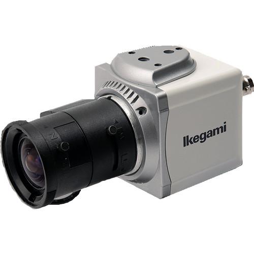 Ikegami ISD-A15S 1.23MP Cube Camera (No Lens)