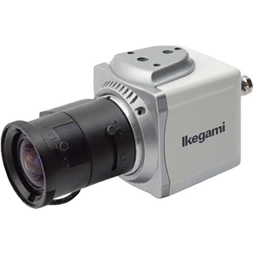 Ikegami ISD-A15S-TDN 1.23MP Cube Camera (No Lens)