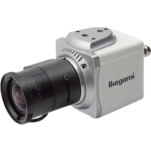 Ikegami ISD-A15S-TDN Hypr-Dynamic High Resolution Compact Cube Camera