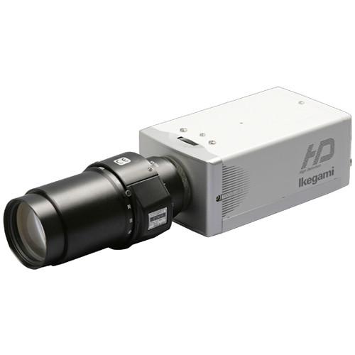 Ikegami KIT-ISD2500-JV12 1.47MP HD-SDI Box Camera Kit
