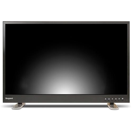 "Ikegami LCM-320C 32"" Full HD Widescreen CCTV LCD Monitor (Black)"