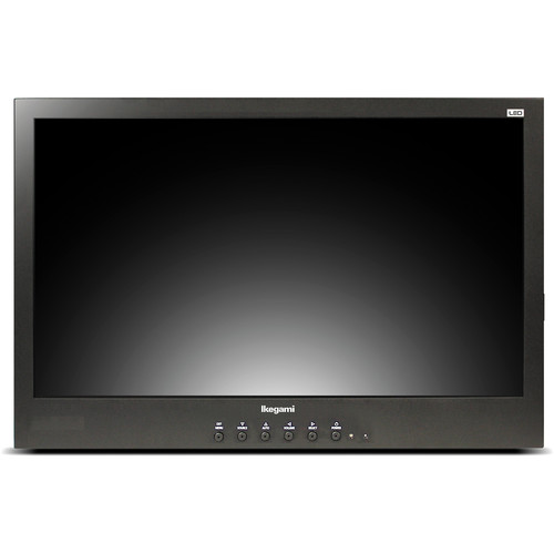 "Ikegami ULE-185U 18.5"" HDTV Professional Monitor"