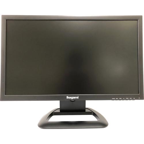 "Ikegami 21.5"" Full HD 3G-SDI & HDMI Professional Monitor"