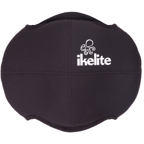 """Ikelite Neoprene Front Cover for 8"""" Dome Ports"""