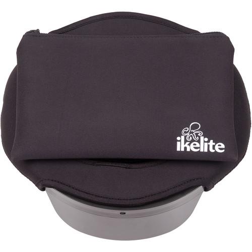"Ikelite Neoprene Rear Cover for 8"" Dome Ports"