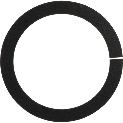 Ikelite Anti-Reflection Ring for Nikon 18-55mm AF-P DX f/3.5-5.6G Lens in Underwater Dome Port