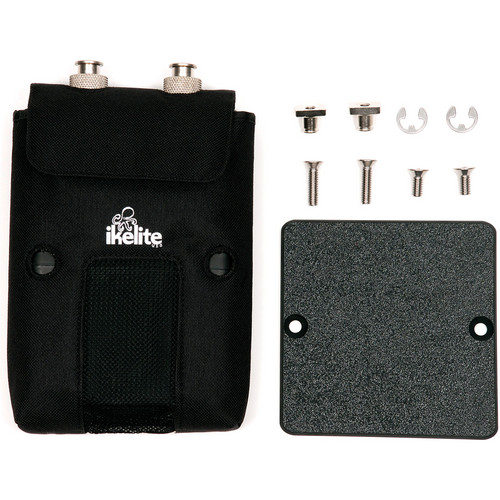 Ikelite PRO/SpD Battery Pack Upgrade Kit for PRO Video & SpD Light Heads