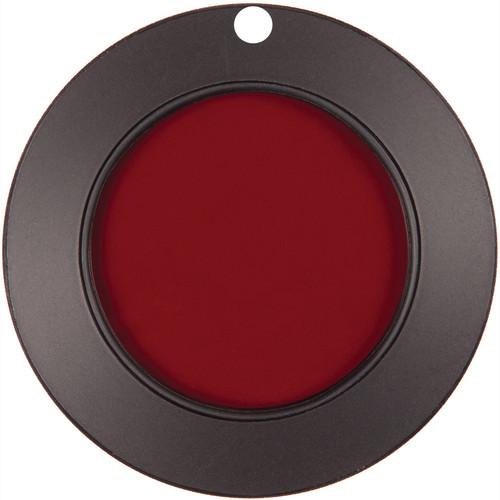 Ikelite Red Filter M46 for Vega Video + Photo Light