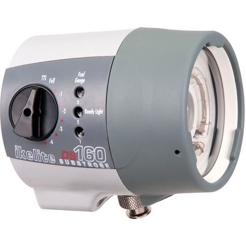 Ikelite DS160 Underwater Substrobe Head