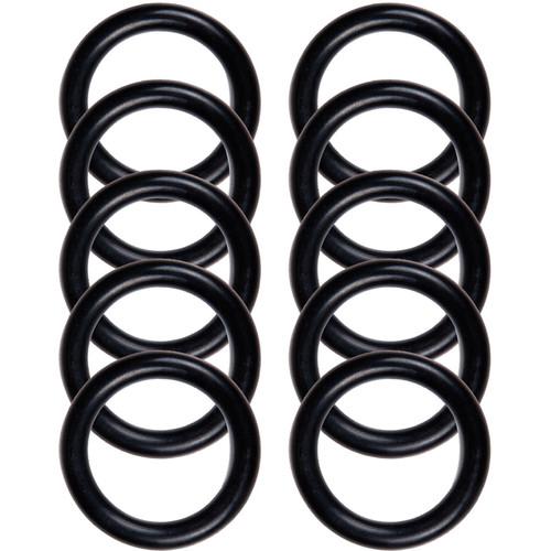 """Ikelite O-Rings for 1"""" Ball Mounts (10-Pack)"""