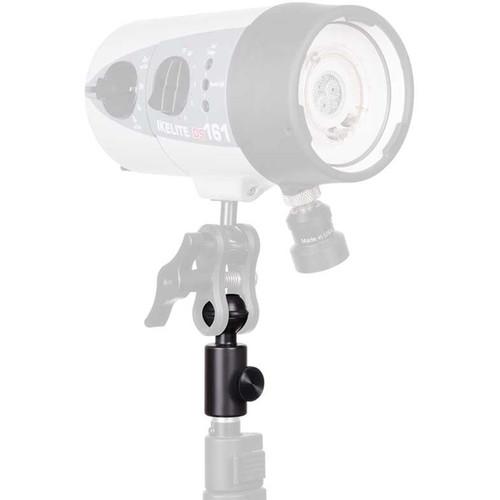 "Ikelite 1"" Ball Mount Mark II for Studio Light Stands"