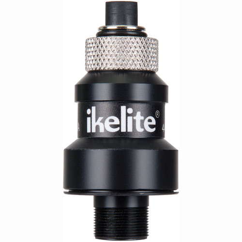 Ikelite Optical Slave Converter for DS51, DS160, and DS161 Strobes