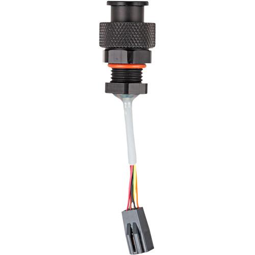 Ikelite B1A ICS-5 Bulkhead with Connector