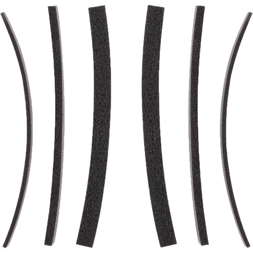 Ikelite Rubber Strips for Zoom/Focus Gears (3 Sets)