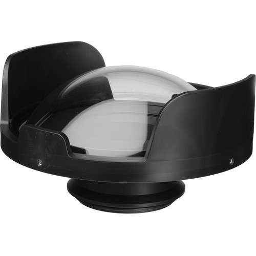 """Ikelite FL 8"""" Dome Port and Extension Kit for Lenses Up to 4.13"""""""