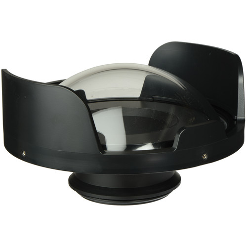 """Ikelite FL 8"""" Dome Port and Extension Kit for Lenses Up to 4.25"""""""