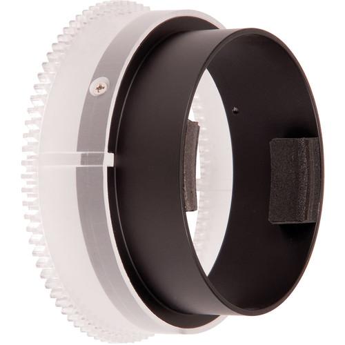 Ikelite 5515.01 Zoom Sleeve for Olympus M.ZUIKO 9-18mm Lens in DLM Dome Port