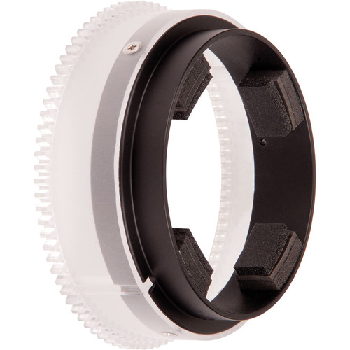 Ikelite 5515.21 Zoom Sleeve for Panasonic 14-42mm Lumix G Lens in DLM Dome Port