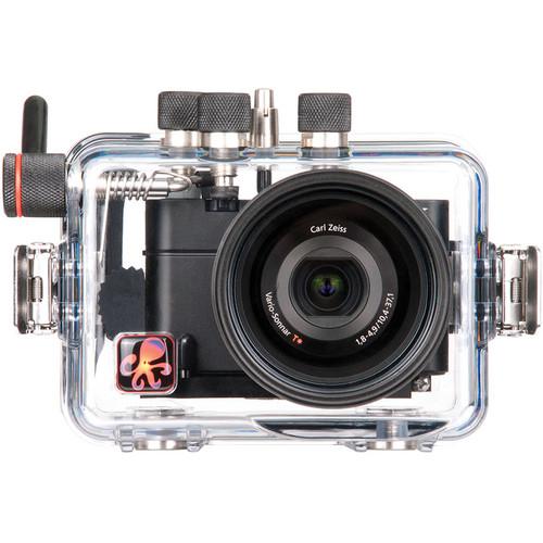 Ikelite Underwater Housing for Sony Cyber-shot DSC-RX100 II Digital Camera