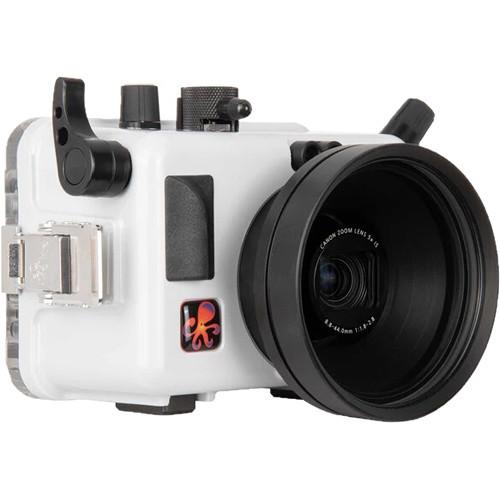Ikelite Underwater Housing for Canon PowerShot G5 X Mark II Camera