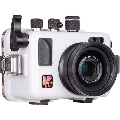 Ikelite Underwater Housing for Canon PowerShot G7X Mark II