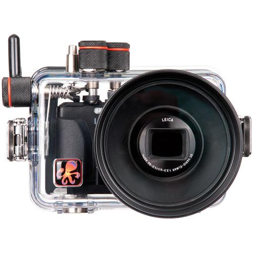 Ikelite Underwater Housing for Panasonic LUMIX ZS25 / TZ35 Digital Camera