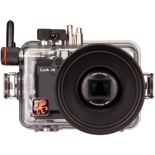 Ikelite Underwater Housing for Panasonic LUMIX DMC-ZS35