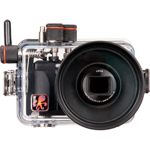 Ikelite Underwater Housing for Panasonic LUMIX ZS30 / TZ40 / TZ41 Digital Camera