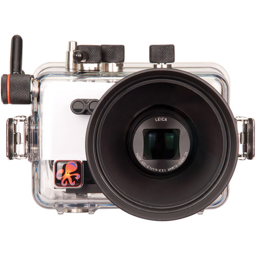 Ikelite Underwater Housing for Panasonic LUMIX DMC-ZS40 or TZ61 Digital Camera