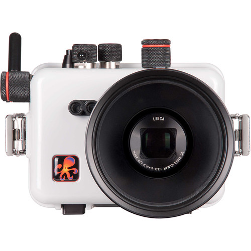 Ikelite Underwater Housing for Panasonic LUMIX DMC-ZS60