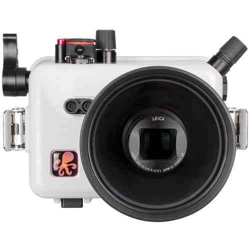 Ikelite Underwater Housing for Panasonic Lumix ZS70 or TZ90 Digital Cameras