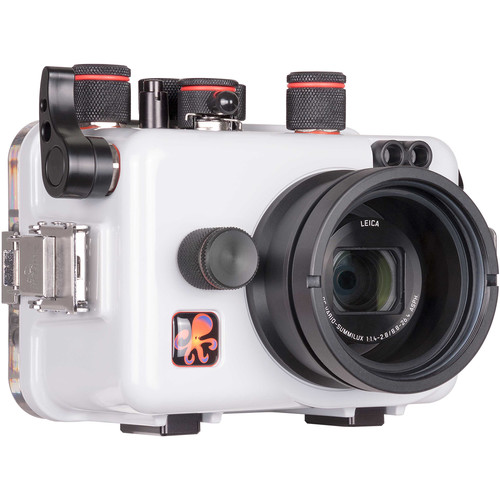 Ikelite Underwater Housing for Panasonic LUMIX LX10 or LX15