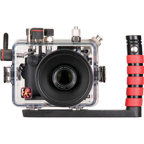 Ikelite Underwater Housing for Nikon COOLPIX P7700 Digital Camera