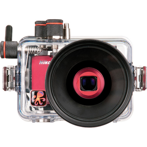 Ikelite Underwater Housing for Nikon COOLPIX S9500 Digital Camera