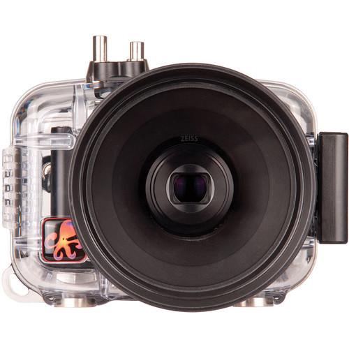 Ikelite Underwater Housing for Sony Cyber-shot DSC-W830